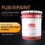 High Build Epoxy Zinc-rich Primer( CE certificate )