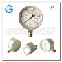 Safety Pressure Gauge