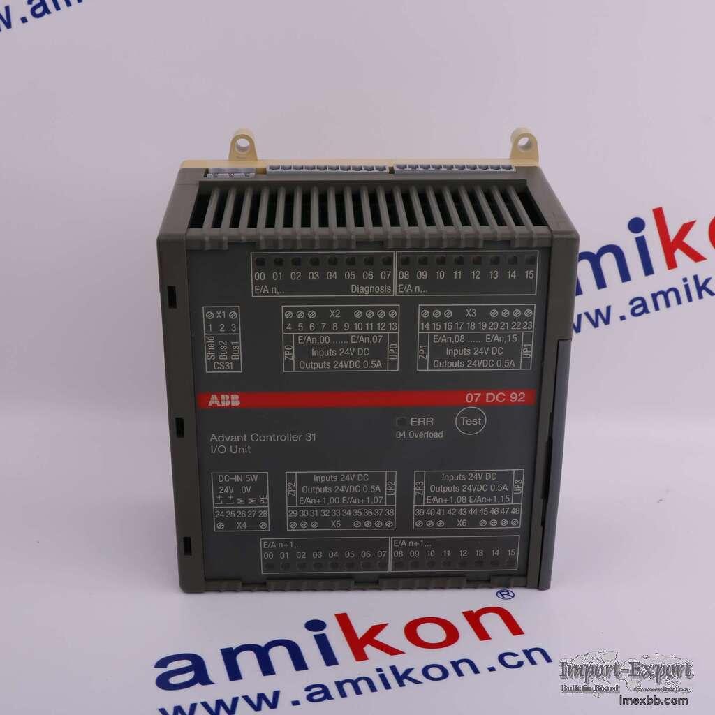 ABB 3HAC14753-1 6640