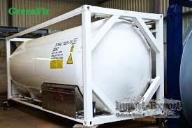 Liquid oxygen cryogenic tank, liquid nitrogen tank, LNG tank