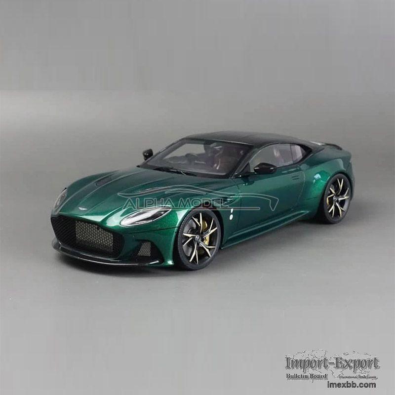 1/24 Aston Martin DBS AM02-0015