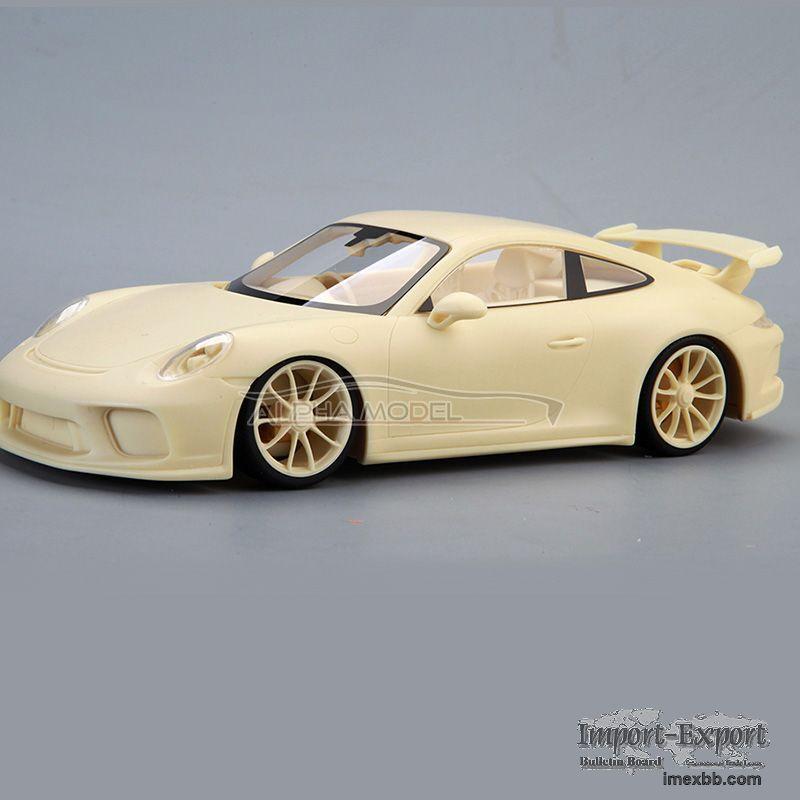1/24 Porsche 911 GT3 AM02-0013