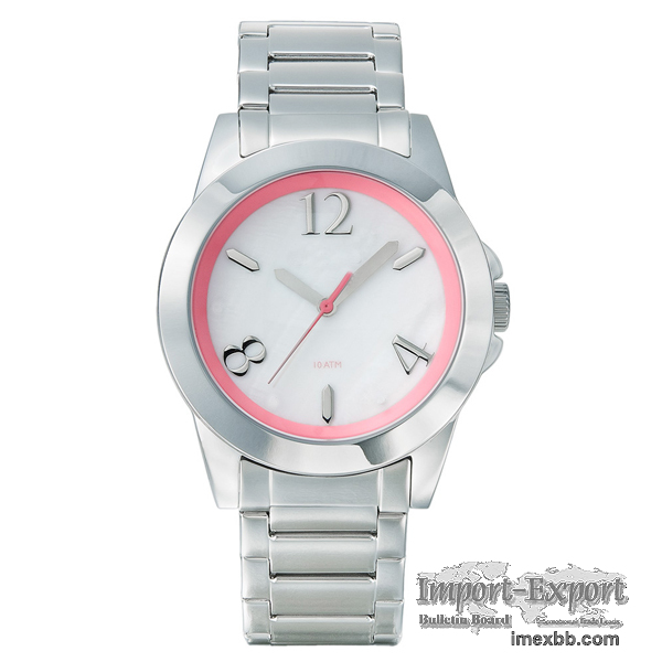 Big Dial Watches For Ladies