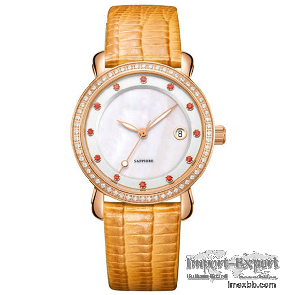 Diamond Watches For Women