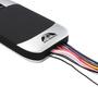 Tracker GPS 303f Vehicle Tracker GPS 3G Support Fuel Sensor / Shock Sensor