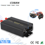 k103A GPS Tracker 3G Coban GPS103 Vehicle / Car GPS Tracker Devices