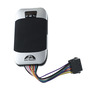 Car GPS tracker car alarm sms real time tracking Coban 303F Anti Theft GPS