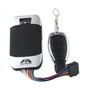 Car Monitor GPS Vehicle Tracker Motorcycle Tracking Device with Cut off