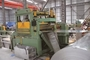 3-12mm Steel Coil Slitting Machine , 350KW High Precision Slitting Machine