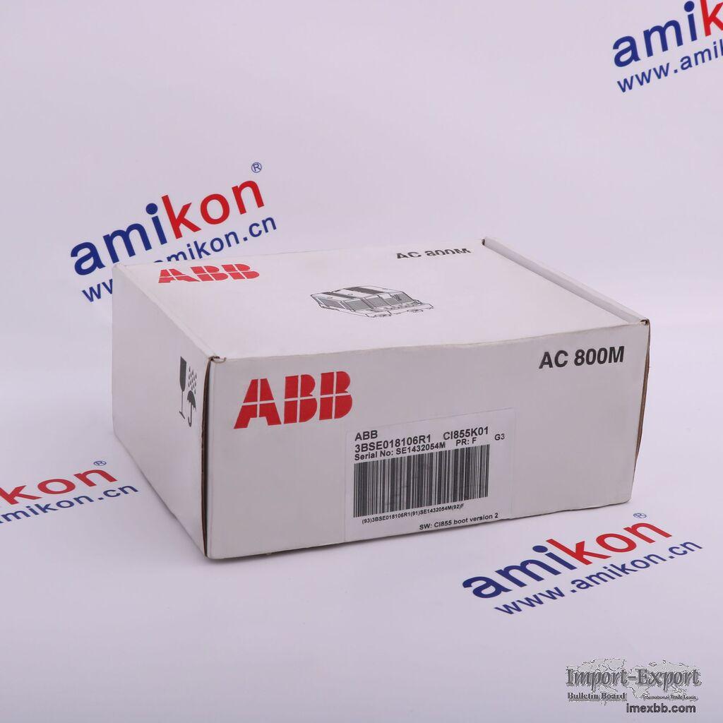 ABB AI820 3BSE008544R1