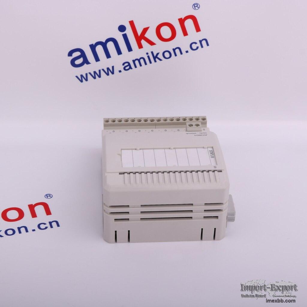 ABB 3BSE081638R1 PM867K02