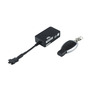 Motorcycle car vehicle gps tracker with relay remote stop engine tk311