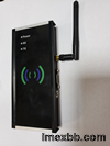 Dual Antenna Paging Transmitter repeater with ethernet module