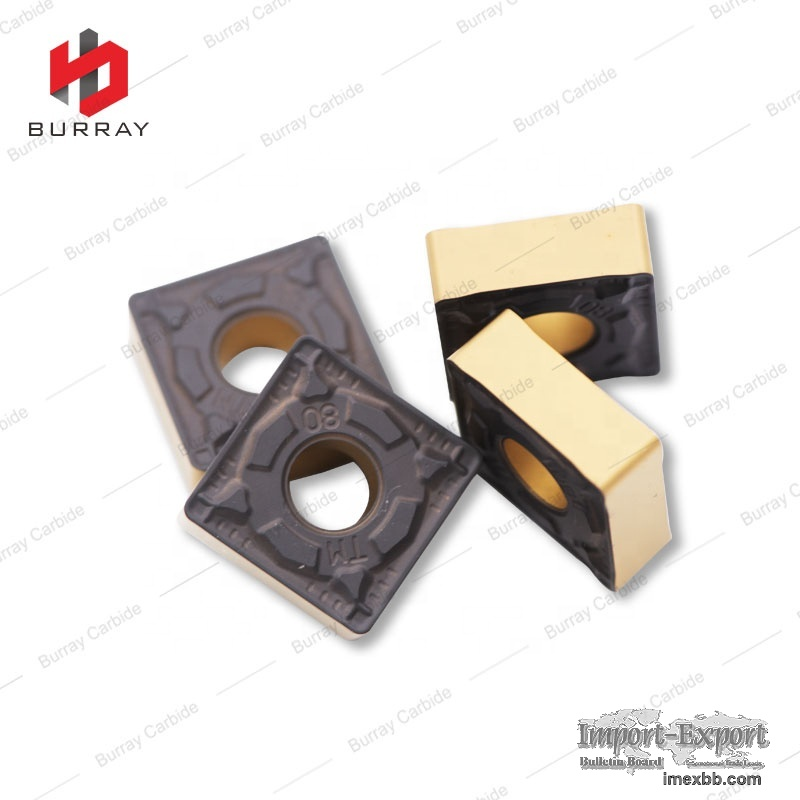 SNMG Machine Tool Carbide Indexable Metal Cutting Insert