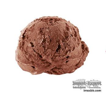 Chocolate Ice Cream Powder