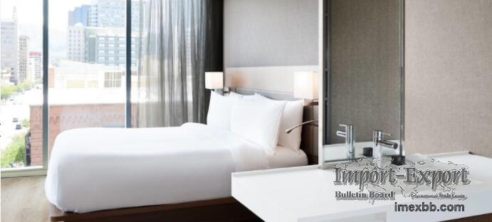 AC Hotels by Marriott Hotel Furniture