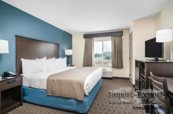AmericInn Hotel Furniture