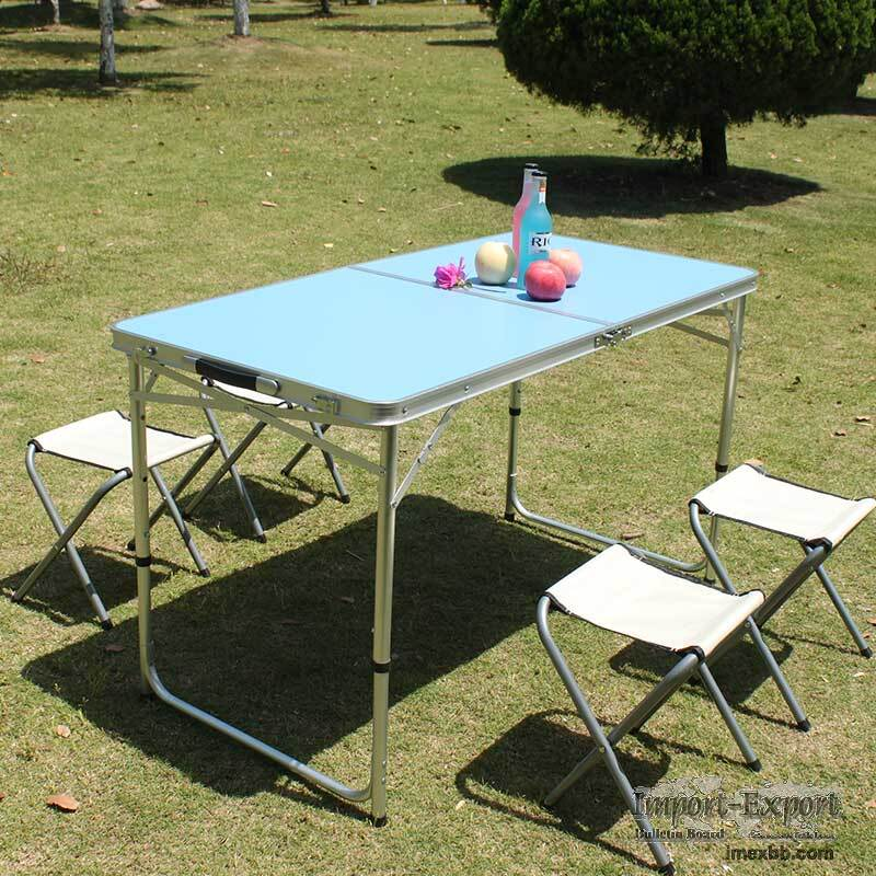 Camping Table 006-120
