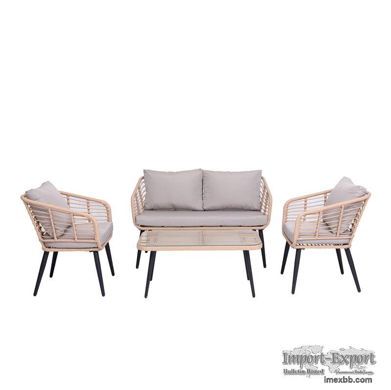 RYM226 Patio Outdoor Wicker/Rattan Furniture