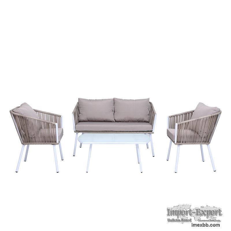 RYM227 Patio Outdoor Wicker/Rattan Furniture