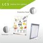 LED Slim Light Box - Desktop