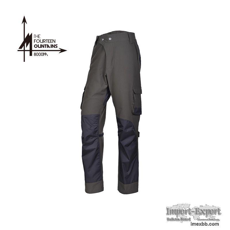 Men's Waterproof Hunting Outdoor Trousers