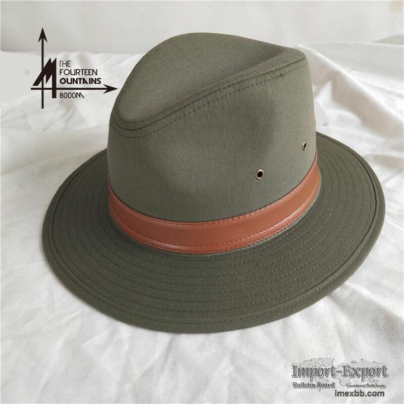 Stylish Classic Cowboy Hat