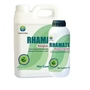 RHAMATE Biological Adjuvant Special Fertilizers for biosurfacant and synerg