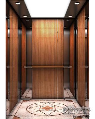 Passenger Elevator For Residential Building