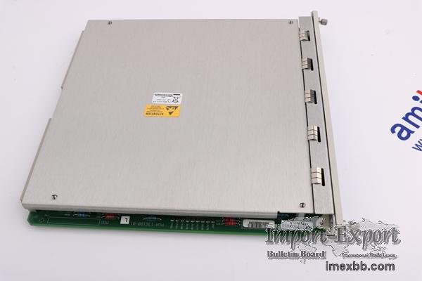 Bently Nevada 350015 power supply module