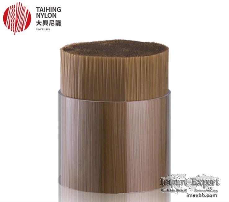 Brush Raw Materials Supplier Polyethylene Terephthalate Dust Brush Filament