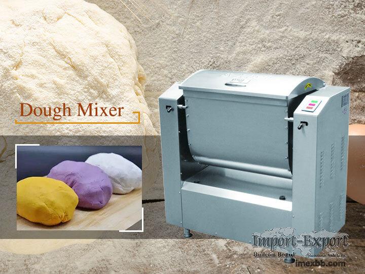 Dough Kneading Machine  Dough Mixer