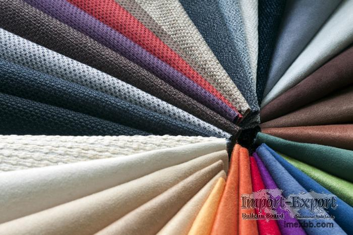 Upholstery Fabrics at 30 cents a yard