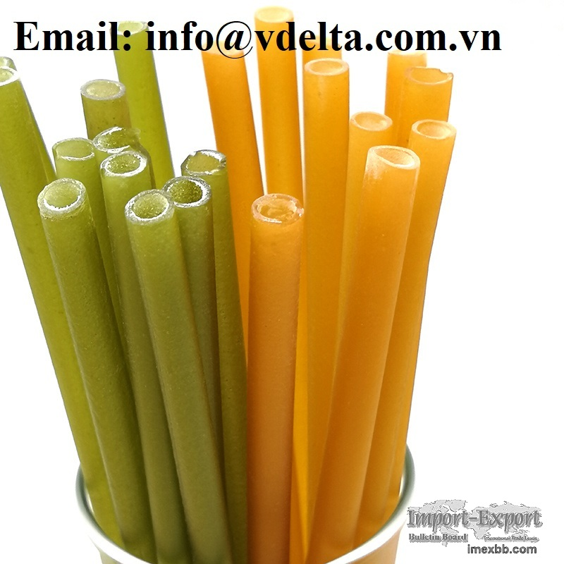 We have High Quality Rice Straw Cold Drink