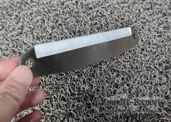55 HRC Industrial Cutter Blade