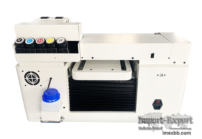 FC-UV2030 UV-LED Direct to Substrate Printer