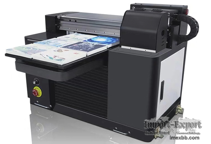 Freecolor Direct to Substrate Printer