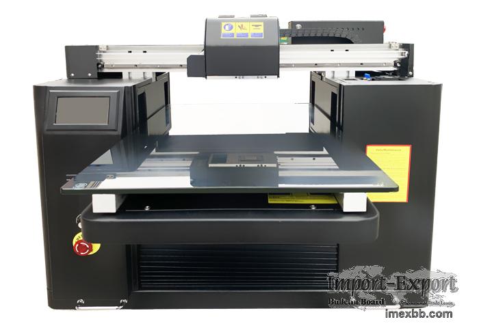 FC-UV4060HUV-LED Direct to Substrate Printer