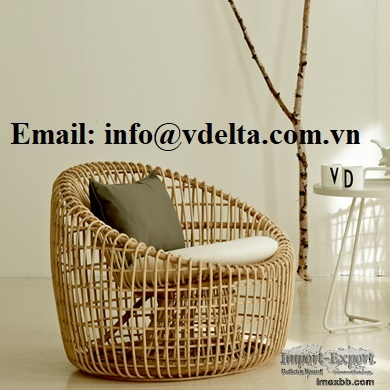 BAMBOO CHAIR FROM VIET NAM