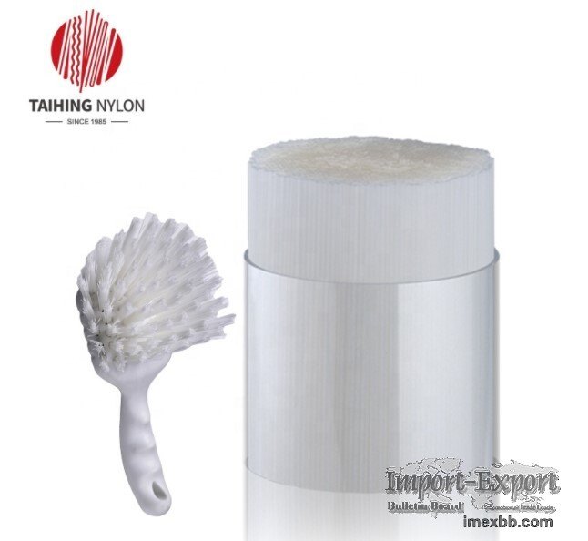 High quality excellent resilience supplying cleaning brush materials
