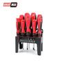 GM-S021 21pcs Screwdriver Set mixed screwdriver set repair tool set