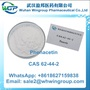 Buy Pain Relieving Phenacetin CAS 62-44-2 with Safe Delivery +8618627159838