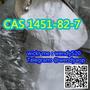 100% safe delivery to Russia Ukraine  CAS: 1451-82-7  2-Bromo-4'-methylprop
