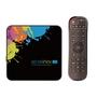 GECEN A3 Android 10 Tv Box Amlogic S905X3 Dual WiFi 8k Tv Box