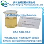 Buy 4'-Methylpropiophenone CAS 5337-93-9 with Good Price and Safe Delivery