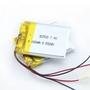 302530 160mah Lipo Polymer Battery