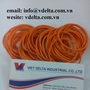Rubber Bands From VietNam