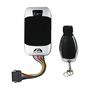 Top quality Waterproof Mini GPS alarm TK303 with remote controller