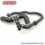 A2045019682 W212 Rubber Radiator Hoses EPDM 2045019682 2 Inch For Mercedes