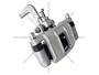 Galvanized Trailer Mechanical Disc Brake Caliper – Centre Pull